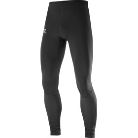 Salomon Agile Warm Tights Herre black